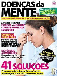 DOENÇAS DA MENTE - 2 (2016)