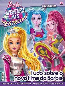 BARBIE: AVENTURA NAS ESTRELAS - 1 (2016)