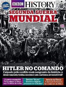 BBC HISTORY BRASIL - SEGUNDA GUERRA MUNDIAL - 1 (2016)
