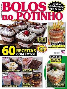 BOLOS NO POTINHO - 1 (2016)