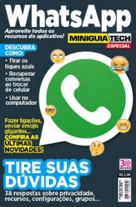 MINIGUIA TECH ESPECIAL - 6 WHATSAPP (2016)