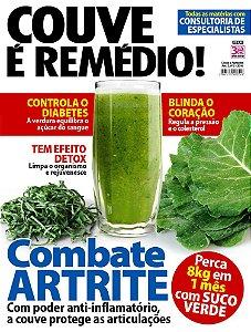 COUVE É REMÉDIO! - 2 (2016)