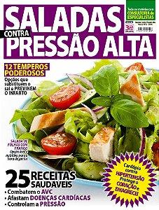 SALADAS CONTRA PRESSÃO ALTA - 2 (2016)