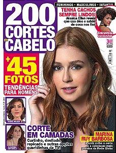 200 CORTES DE CABELO - 37 (2016)