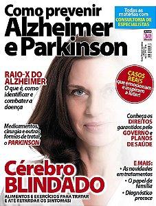 COMO PREVENIR ALZHEIMER E PARKINSON - 8 (2016)