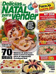 FAÇA JÁ & LUCRE JÁ 20 - DELÍCIAS DE NATAL (2016)
