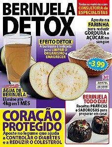 BERINJELA DETOX - 2 (2016)