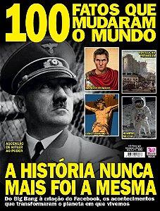 100 FATOS QUE MUDARAM O MUNDO - 1 (2016)