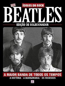 ÍDOLOS DO ROCK - EDIÇÃO 1 (2016) BEATLES
