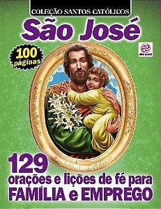 COLEÇÃO SANTOS CATÓLICOS - EDIÇÃO 5 (2016)