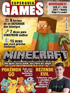 SUPERGUIA - EDIÇÃO 7 GAMES (2016)