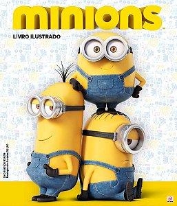 SUPERPROMOÇÃO MINIONS - O FILME: ÁLBUM + FIGURINHAS