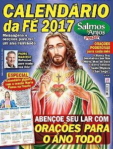 SALMOS & ANJOS POSTER - EDIÇÃO 2 (2017)