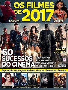 OS FILMES DE 2017 - EDIÇÃO 1