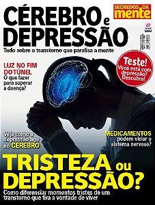 SEGREDOS DA MENTE - CÉREBRO E DEPRESSÃO - EDIÇÃO 2 (2016)