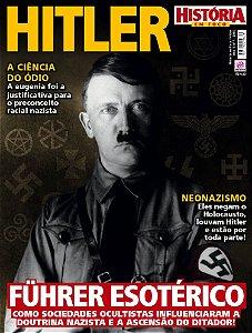 HISTÓRIA EM FOCO - HITLER - EDIÇÃO 1 (2016)