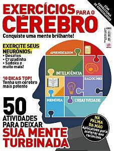 EXERCÍCIOS PARA O CÉREBRO - EDIÇÃO 3 (2016)