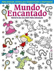 MUNDO ENCANTADO - EDIÇÃO 3 (2016)