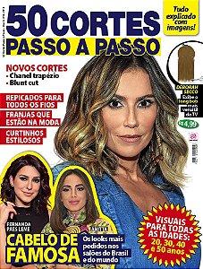 50 CORTES PASSO A PASSO - EDIÇÃO 8 (2016)