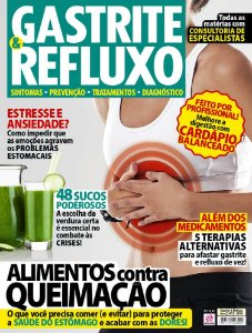 GASTRITE & REFLUXO - EDIÇÃO 2 (2016)