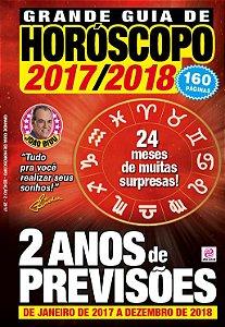 GRANDE GUIA DE HORÓSCOPO - EDIÇÃO 2