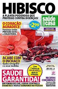 SAÚDE EM CASA - EDIÇÃO 12 (2016)