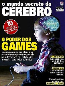 O MUNDO SECRETO DO CÉREBRO - EDIÇÃO 8 (2016)