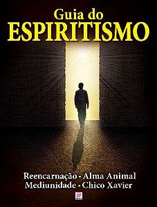 GUIA DO ESPIRITISMO - EDIÇÃO 1 (2016)