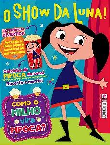 O SHOW DA LUNA! - EDIÇÃO 9 (2016)