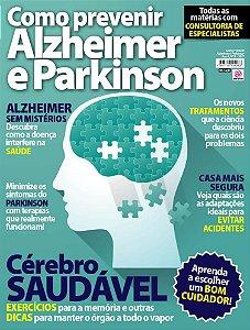 COMO PREVENIR ALZHEIMER E PARKINSON - EDIÇÃO 9 (2017)