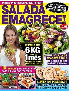 SALADA EMAGRECE - EDIÇÃO 2 (2017)