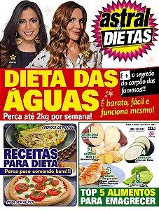 ASTRAL & DIETAS - EDIÇÃO 7 (2017)