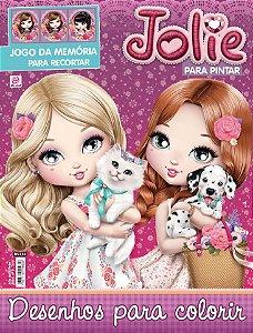 JOLIE PARA PINTAR - EDIÇÃO 9 (2017)