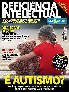 LER & SABER - DEFICIÊNCIA INTELECTUAL - EDIÇÃO 1 (2017)