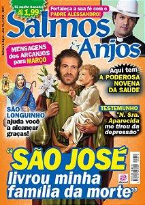 SALMOS & ANJOS - EDIÇÃO 210 - MARÇO 2017