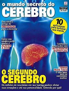 O MUNDO SECRETO DO CÉREBRO - EDIÇÃO 9 (2017)