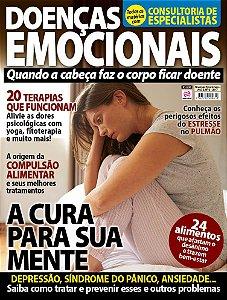 DOENÇAS EMOCIONAIS - EDIÇÃO 6 (2017)