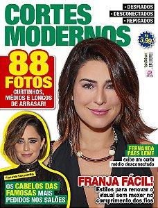 CORTES MODERNOS - EDIÇÃO 6 (2017)