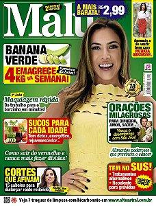 MALU SEMANAL - EDIÇÃO 768 - MARÇO 2017