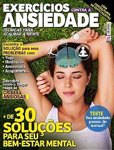 EXERCÍCIOS CONTRA A ANSIEDADE - EDIÇÃO 2 (2017)