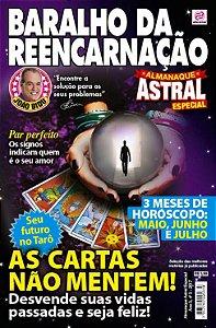 ALMANAQUE ASTRAL ESPECIAL - EDIÇÃO 3 (2017)