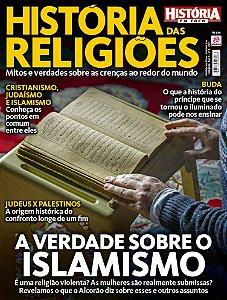 HISTÓRIA EM FOCO - HISTÓRIA DAS RELIGIÕES - EDIÇÃO 8 (2017)