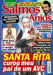 SALMOS & ANJOS - EDIÇÃO 212 - MAIO 2017