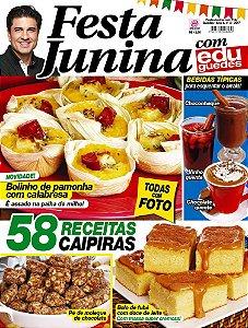 FESTA JUNINA COM EDU GUEDES - EDIÇÃO 4 (2017)