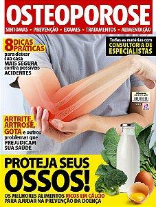 OSTEOPOROSE - EDIÇÃO 3 (2017)