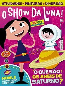 O SHOW DA LUNA! - EDIÇÃO 11 (2017)