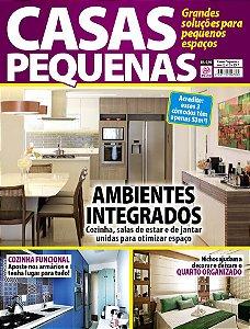 CASAS PEQUENAS - EDIÇÃO 3 (2017)