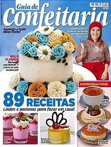GUIA DE CONFEITARIA - EDIÇÃO 4 (2017)