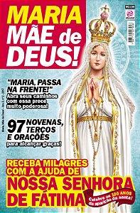 MARIA, MÃE DE DEUS! - EDIÇÃO 2 (2017)