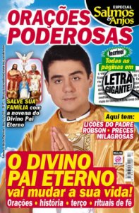 SALMOS & ANJOS ESPECIAL - EDIÇÃO 53 (2017)